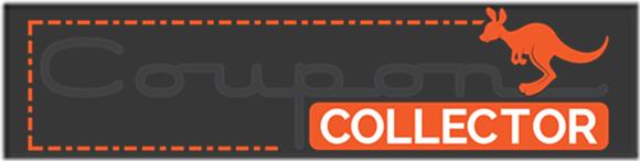 logo coupon collector497 x122 pxls