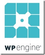 wp engine square logo