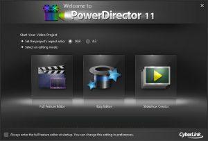 2017 best video editor