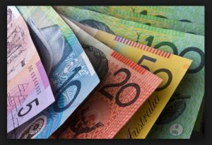 What does the surge in the Australian dollar mean for the global economy?