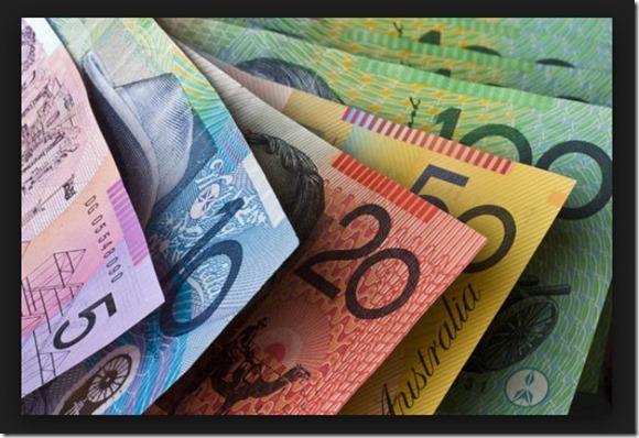 australian dollar fx rate