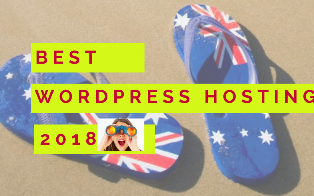 Comparison of top Webhosting plans in 2018 – Australia Vs US hosting