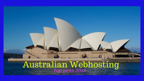 Listing of the Top WordPress Webhosting plans for 2018 – Features and Review