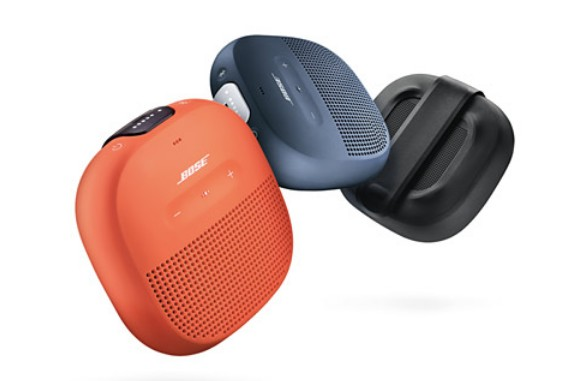 How does the Bose bluetooth speaker stack up