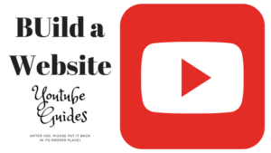 How to Build a WordPress Website – Youtube Video Tutorial