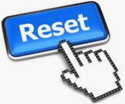 reset it