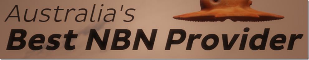 best nbn provider 2019
