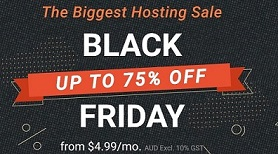 australia black friday discounts